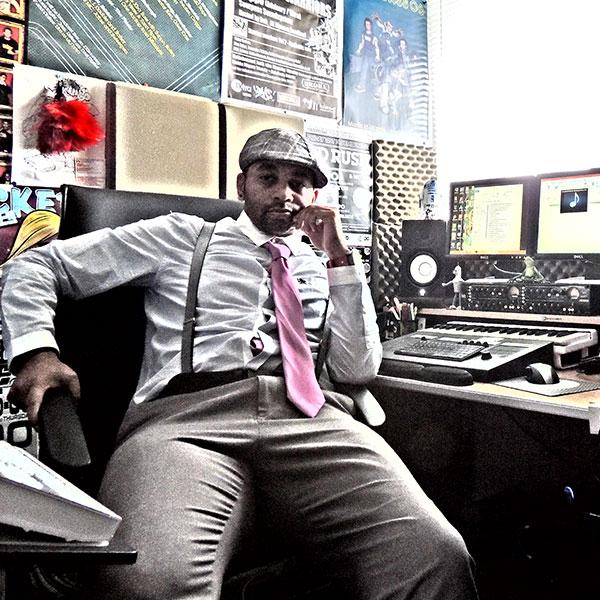 DJ Sappo